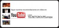 TELNETGROUPEuropa en Youtube